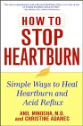 how to stop heart burn